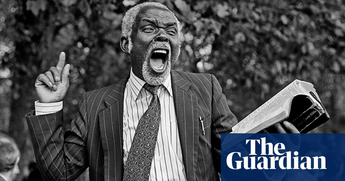 Anarchy in the UK: 35 years of fanatics and firebrands at Speakers