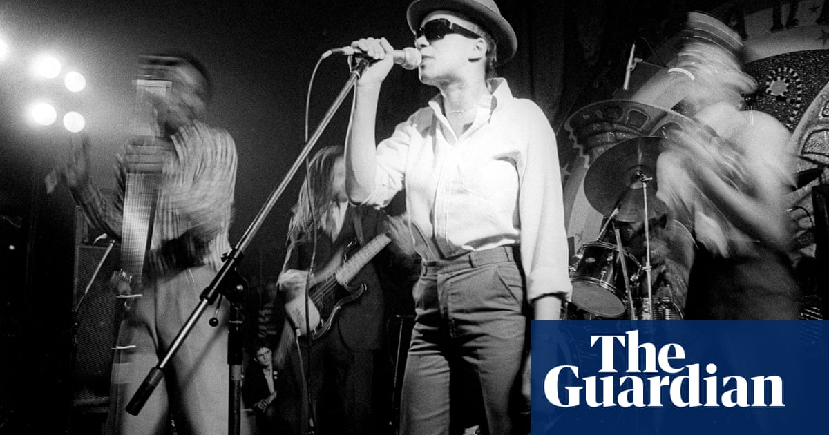 The Selecter: how we made On My Radio