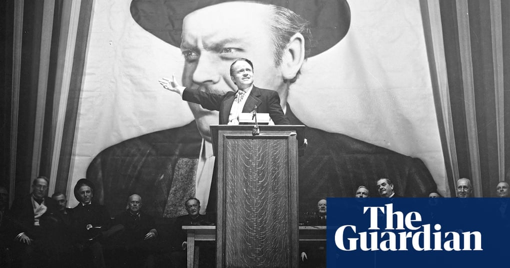 Citizen Kane And The Meaning Of Rosebud  Film  The Guardian  Is Psychology A Science Essay also Essay About High School  Interesting Persuasive Essay Topics For High School Students