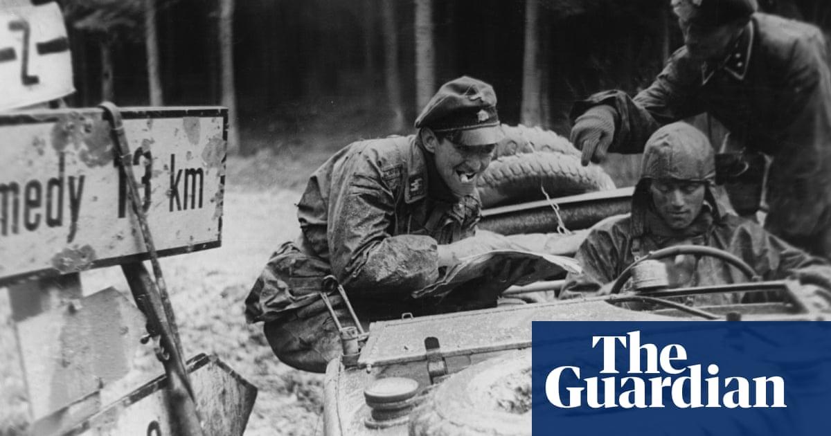 Ardennes 1944: Hitler's Last Gamble by Antony Beevor review
