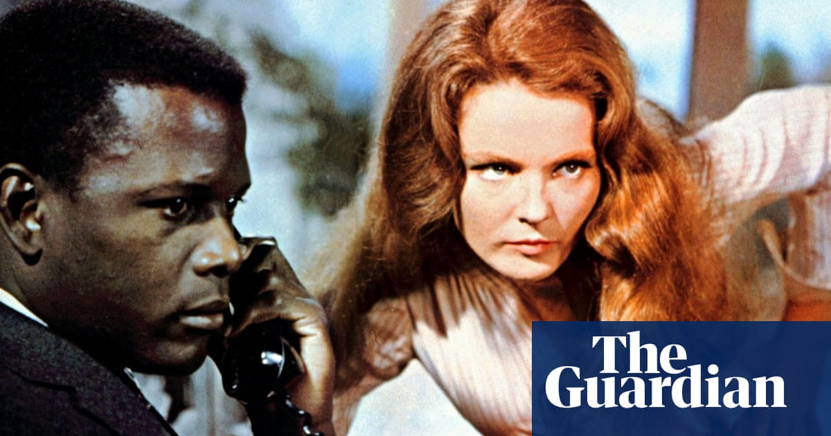 How Sidney Poitier paved the way for Barack Obama | Film