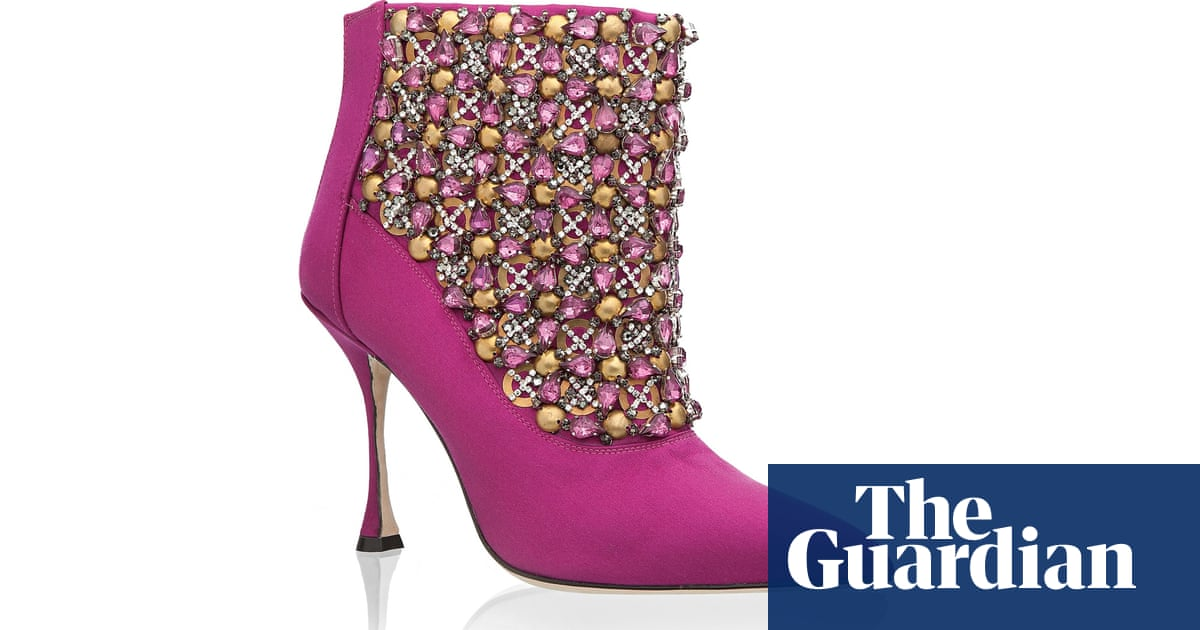 3df55491e79 The pleasure and pain of shoes: something afoot at the V&A | Fashion ...