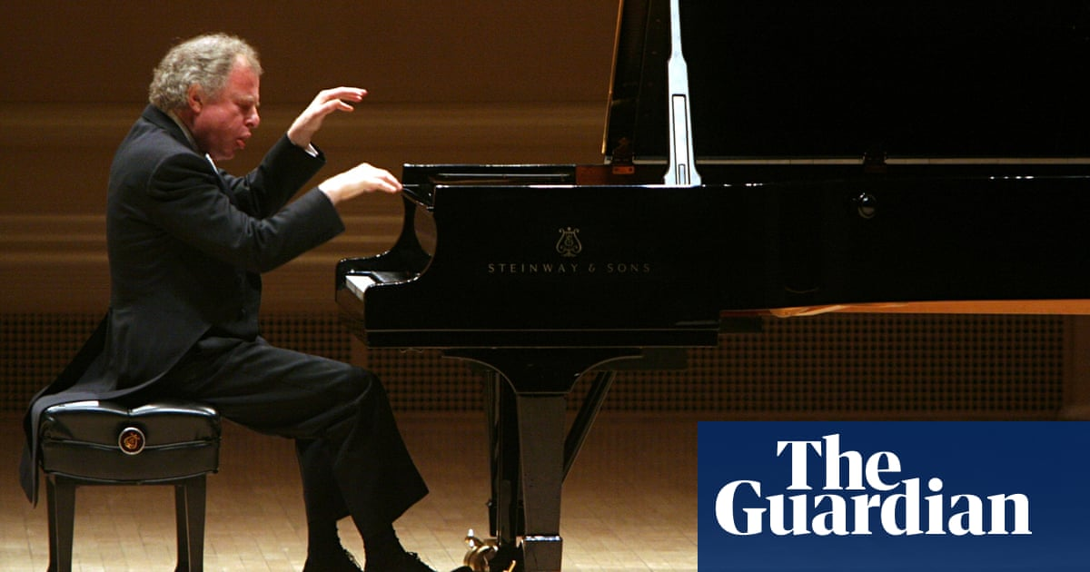 András Schiff: why my Goldberg Variations do a dance with