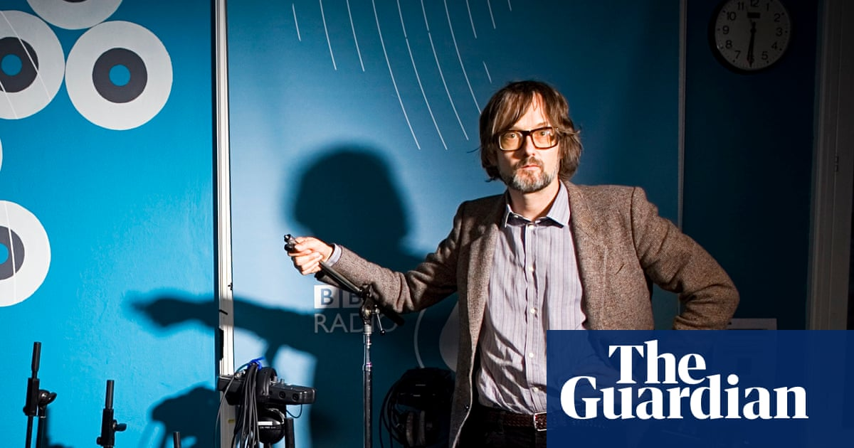 Why Jarvis Cocker is making waves at the Proms   Music   The