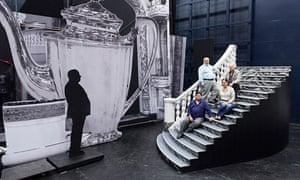 Gothernburg opera