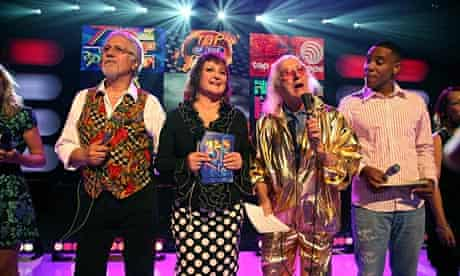 The last ever Top of the Pops