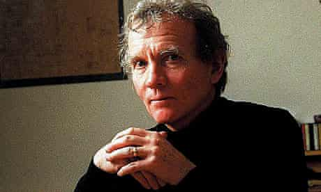 David Constantine