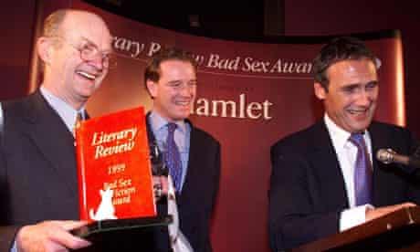 Bad Sex award