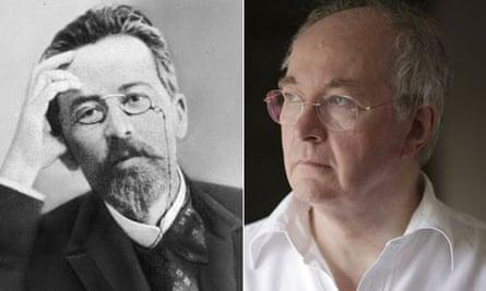 Anton Chekhov and Philp Pullman