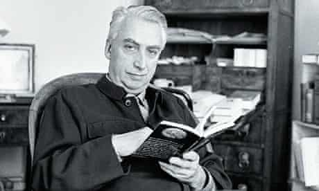 French Philosopher Roland Barthes