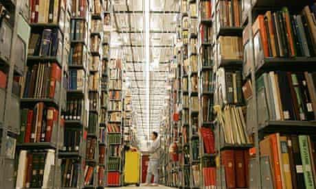 Digitised books