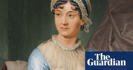 Jane Austen Died From Arsenic Poisoning