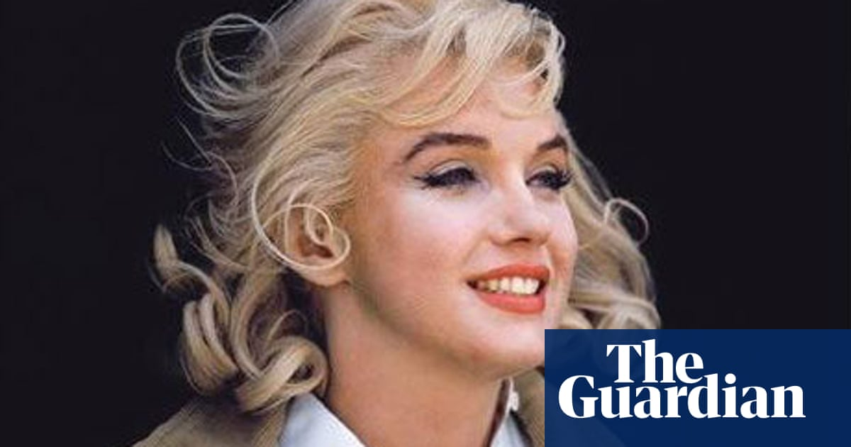 Nove Dipendente contrabbando  Michel Schneider's top 10 books about Marilyn Monroe | Books | The ...