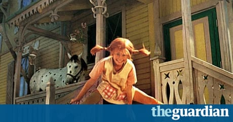 pippi longstocking books charged with racism books the. Black Bedroom Furniture Sets. Home Design Ideas