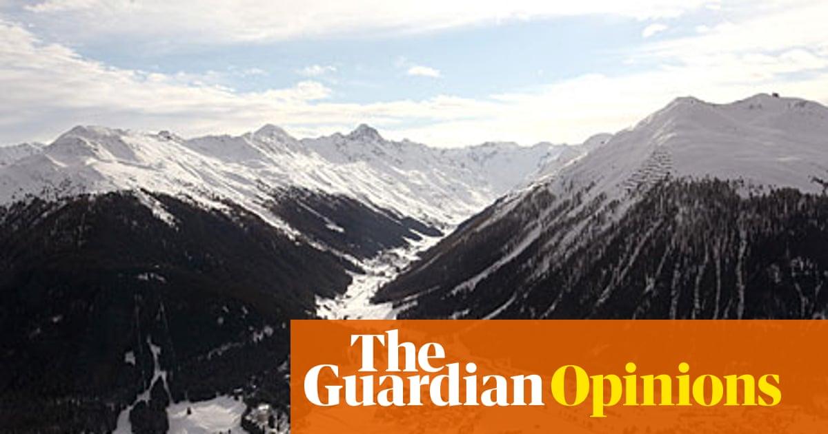 Winter reads: The Magic Mountain by Thomas Mann   Books