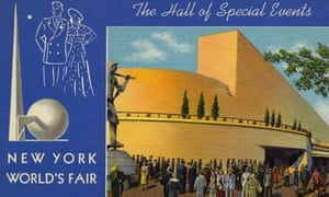 New York World's Fair