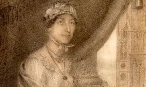 Jane Austen Biographer Discovers Lost Portrait