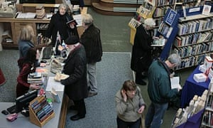 Ventnor library