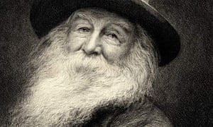 walt whitman poetic devices