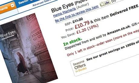 Amazon's profits are small publishers' losses | Books | The
