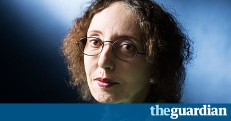 Joyce Carol Oates defends 'breach of narrative promise' | Books | The...