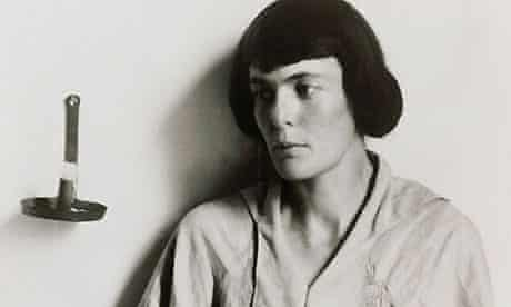 Hilda Doolittle, HD