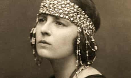 Rebecca West