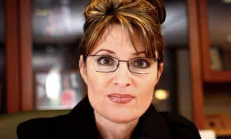 Alaska Governor Sarah Palin Portraits