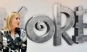 JK Rowling Announces Pottermore