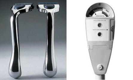 Kenneth Grange's designs