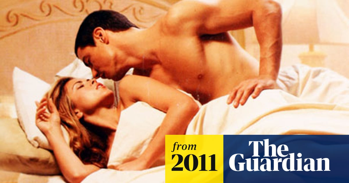 Mills & Boon blamed for sexual health problems | Books | The