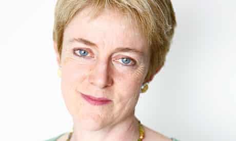 Lissa Evans