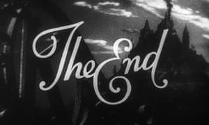 The End (Citizen Kane)