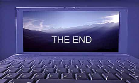 The end of books