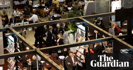 The death of books has been greatly exaggerated books the guardian fandeluxe Choice Image