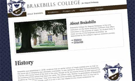 Brakebills