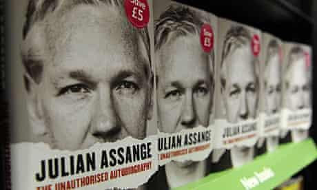 Julian Assange: The Unauthorised Autobiography
