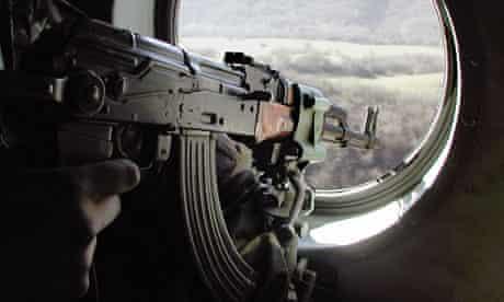 Kalashnikove