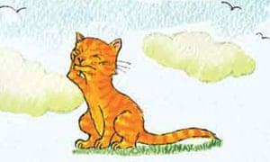 Tobermory Cat