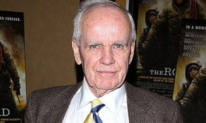 cormac mccarthy s parallel career revealed as a scientific copy
