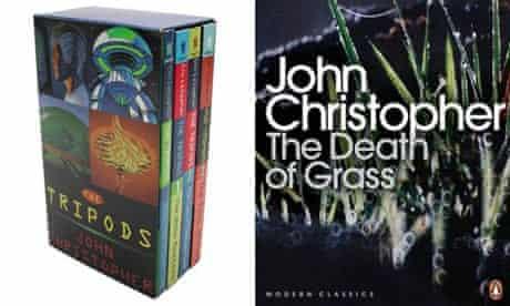 John Christopher books