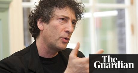 Neil Gaiman Why Our Future Depends On Libraries Reading And  Neil Gaiman Why Our Future Depends On Libraries Reading And Daydreaming   Books  The Guardian
