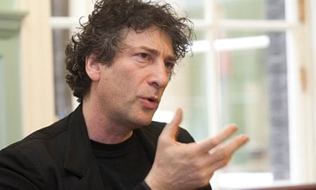 Neil Gaiman Why Our Future Depends On Libraries Reading And