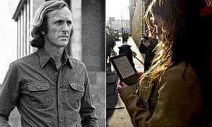 John Pilger and Kindle