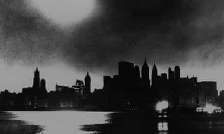 New York blackout