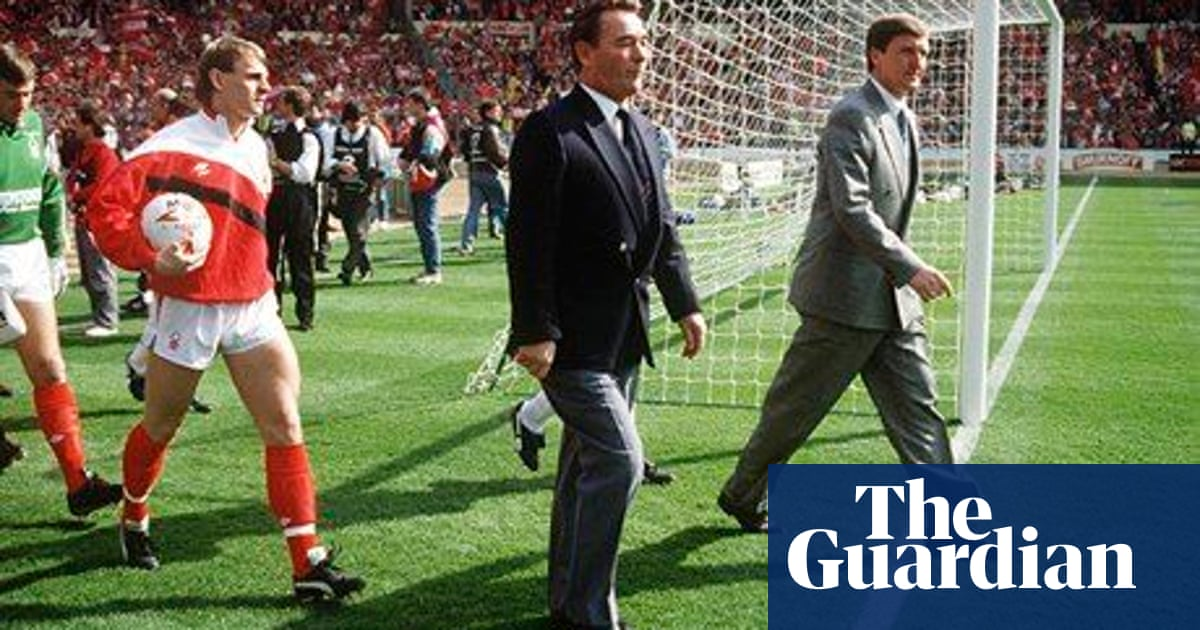 The top 10 sports books | Books | The Guardian