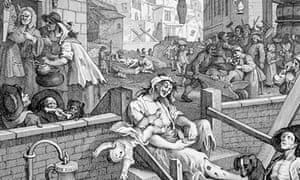 Review Perils Of Reading History >> Dangerous Age The Best Books On 18th Century London S
