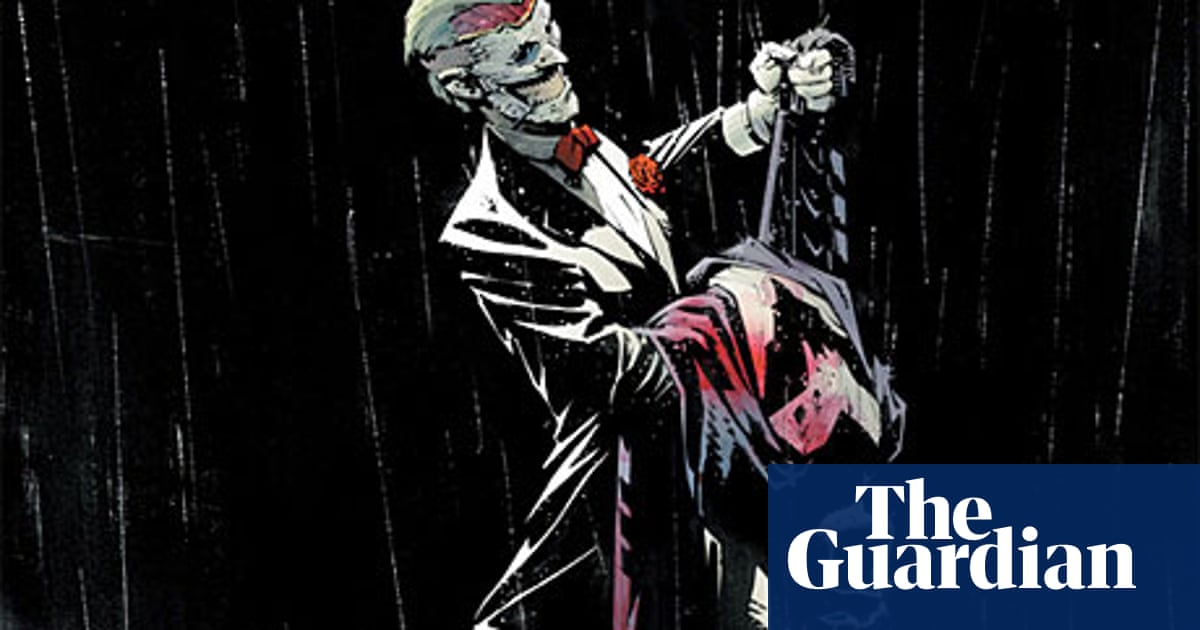 Image Result For Guardian Film Review Of Joker