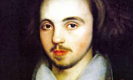 Christopher Marlowe Much Ado About Something