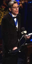 Stephen King at the National Book Awards